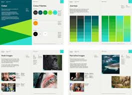 50 Meticulous Style Guides Every Nelonen Proud Creative 2 Graphic Pinterest Brand