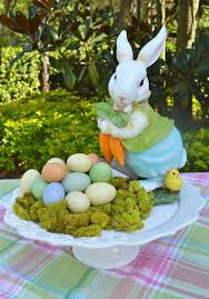 Easter Decorations For Cheap by Best 25 Outdoor Easter Decorations Ideas On Pinterest Happy