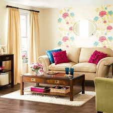 decorating ideas for small living room small living room wall murals decorating ideas wall decoration