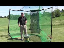 Backyard Golf Practice Net Best Golf Practice Net Of 2016 Indoor And Outdoor Portable Golf