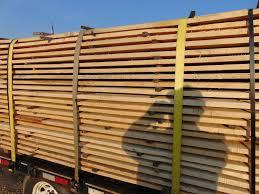 logs to furniture