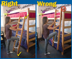 Safety Rail For Bunk Bed Bed Safety Ladder Jpg