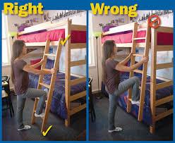 Bunk Bed Safety Rails Bed Safety Ladder Jpg