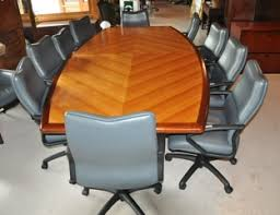 Office Furniture Auction Desks Chairs Credenzas Conference - Office furniture auction