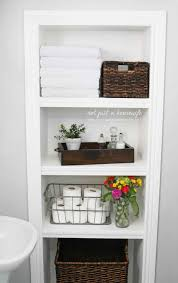 bathroom built in storage ideas wpxsinfo page 12 wpxsinfo bathroom design