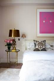 Brass Bedroom Furniture by Cream White And Brass Bedroom Design Ideas U0026 Pictures