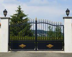 amusing wrought iron ranch entrance gates and wrought iron