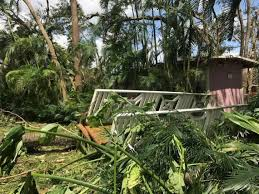 hurricane irma damage reports from miami keys south florida