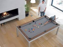 Pool Table Dining Table Fusion Pool Dining Tables For Home And Office Home Design And