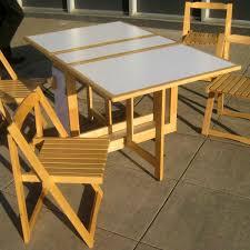 Folding Dining Table Set Apartments Beauteous Space Saving Folding Dining Table Gateleg