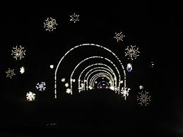 winter lights festival gaithersburg the christmas lights road trip through maryland that s nothing short