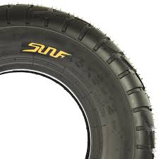 sunf 19x7 8 19x7x8 quad atv utv road tire 4 pr a021