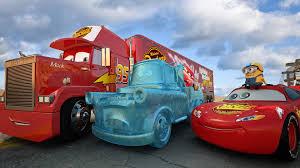 disney pixar cars toys movies movie lightning mcqueen mater