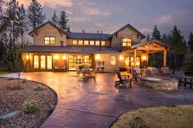 wonderful house with large garage for sale 3 bend oregon custom