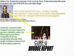 Blood Gang Flag Edifying Others Exposed Michael