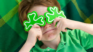 all the ideas you need to throw a st patrick u0027s day party for kids