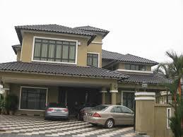 kota damansara polo club 2 storey luxury bungalow polo club