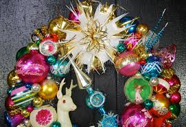 richmond virgina glittermoon vintage christmas