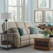 Fabric Recliner Sofa by Fabric Recliners