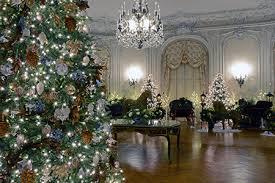 christmas at the newport mansions newport mansions