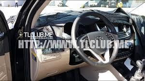 pego car seat novo ix35 com visual de santa fe é pego na coreia do sul