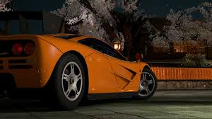 orange mclaren wallpaper wide hd mclaren wallpaper flgx hd 429 18 kb