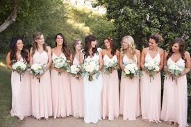 blush pink and green garden wedding inspiration