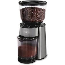 10 Best Coffee Grinders For Every Budget Updated For 2018 Gear Mr Coffee Automatic Burr Mill Coffee Bean Grinder With 18 Custom