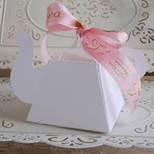 tea party favors all tea party favors you need baby shower favor boxes