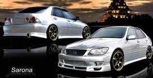 lexus is 300 kit shop for lexus is kits on bodykits com
