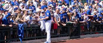 Milb Map Sloan Park Chicago Cubs