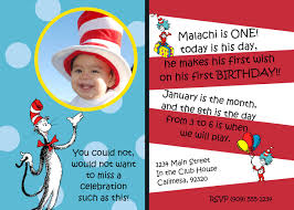 free first birthday invitations templates free printable