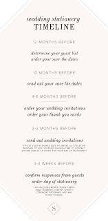 wedding invitations timeline wedding stationery timeline wedding invitations