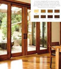Wood Sliding Glass Patio Doors New Sliding Glass Patio Door And Medium Size Of Glass Glass Patio