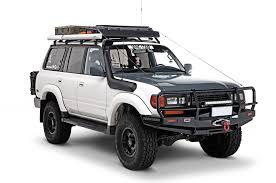 survival truck diy 1994 toyota land cruiser off grid rig recoil offgrid
