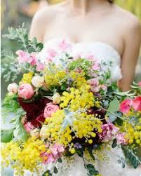 Wedding Flowers July Most Sun Kissed Flowers In Season For July Wedding Dahlia And