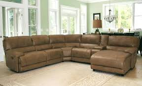 Spencer Leather Sectional Sofa Spencer Leather Sectional Sofa Conceptstructuresllc