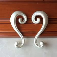 Shabby Chic Drawer Handles by 3 75