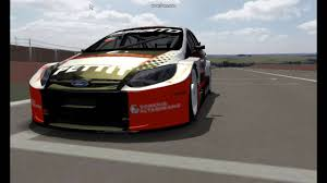 Descargar Tc 2000 Racing Full Taringa - simulador super tc 2000 2016 youtube