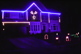 brandon bullis u0027 halloween lights synced to macklemore digital trends
