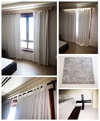 Ikea Curtains Blackout Decorating Interior Appealing Decoration Of Ikea Blackout Curtains To