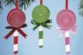 12 cool upcycled ornaments ornament