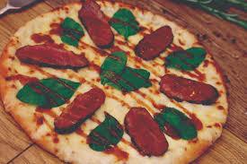 vente à domicile cuisine la boite à pizza chaîne de livraison de pizza à domicile et vente