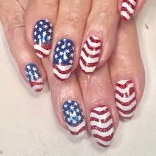 Nail Art Designs July 4 60 Best Ideas About 4th Of July Nail Art Nail Art Designs U0026 Diy