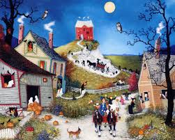 american folk art linda nelson stocks folk art calendar