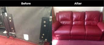 Leather Sofa Repair Tear by Furniture Repair Blog Guardsman In Home Care And Repair