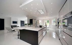 luxus küche 20 luxus küchen designs welche der kindischen freude wert sind