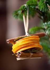 ornaments crafts creative craft ideas with orange