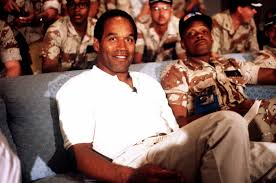 o j granted parole after 9 years
