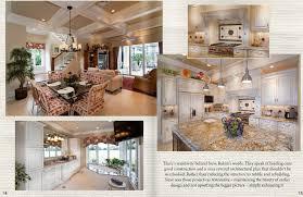 rubin custom homes featured in florida designer homes